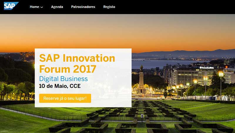 SAP-Innovation-Forum
