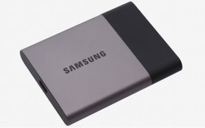Review – Samsung T3 2TB SSD