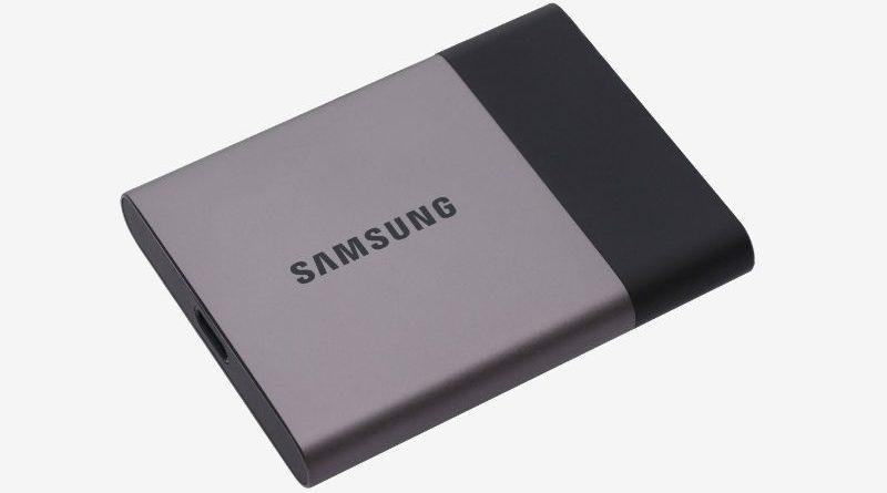 - Samsung T3 SSD  800x445 - Review – Samsung T3 2TB SSD