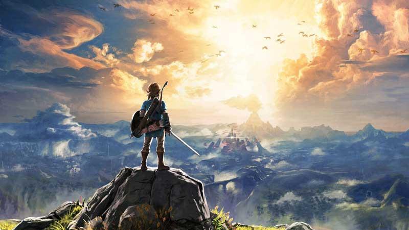 Rumor: Nintendo está a desenvolver um jogo Zelda para dispositivos móveis