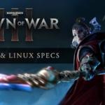 Dawn-of-War-III-Linux-macOS