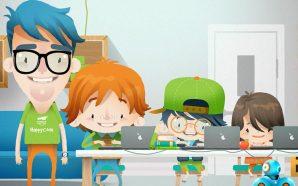 programar Happy Code chega a Portugal para ensinar as crianças e adolescentes a programar Happy Code 298x186