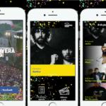 NOS Primavera Sound 2017 app