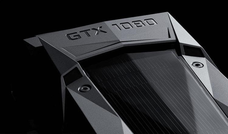 Nvidia-Hardware