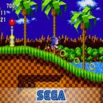 Sonic the hedgehog app