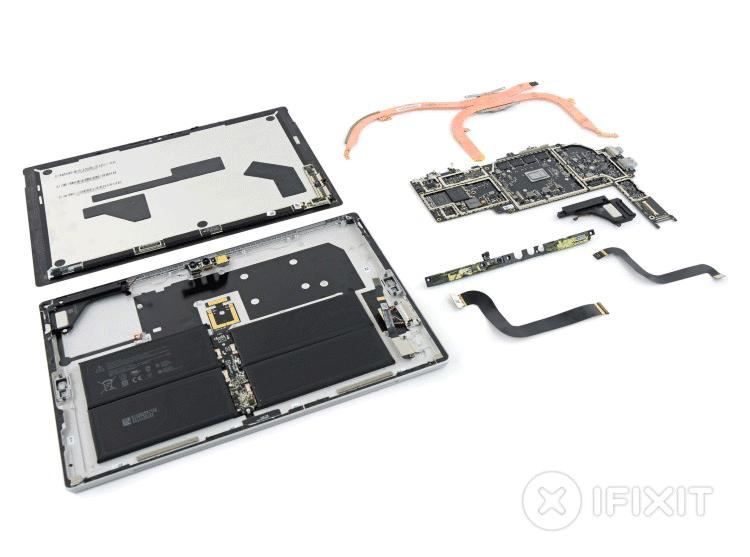 Surface-Pro-Microsoft-iFixi