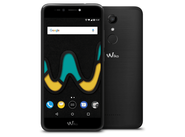 Wiko-Upulse