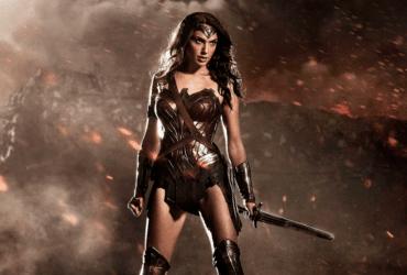 Wonder Woman - filmes descarregados