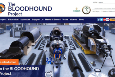 Bloodhound-Project