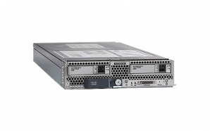 Cisco-UCS-B200-M5-Blade-Ser