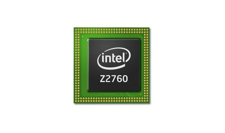 Intel Atom Clover Trail