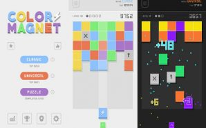 Color Magnet app