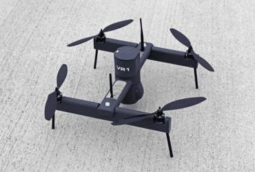 INESC-TEC-Tekever-drones