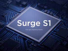 SoC-Surge-S1-Xiaomi