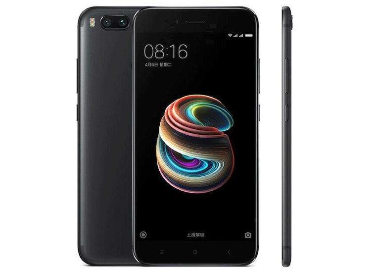 Xiaomi-Mi-5X-New