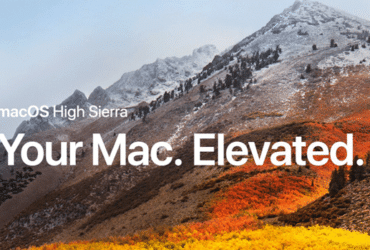 macOS-High-Sierra-Apple