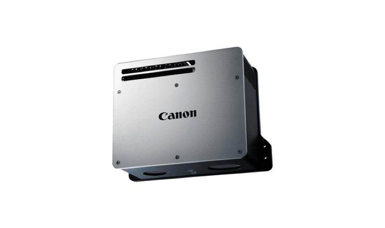 Canon-3D-Machine-Vision-Rec machine - Canon 3D Machine Vision Rec 750x445 - Canon lança nova versão do 3D Machine Vision Recognition