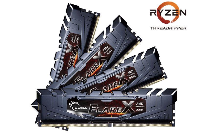 GSkill-DDR4-Flare-X