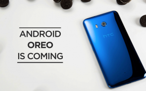 HTC-Android-Oreo