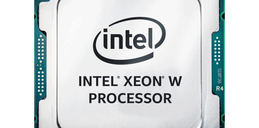 Intel-Xeon-W