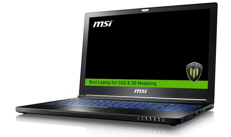 MSI-WS63