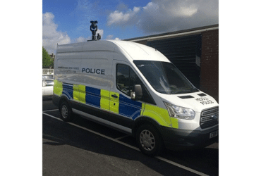 NEC-Police-Tech