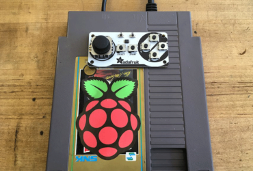 NES-Cart-Raspberry-Pi-Retro
