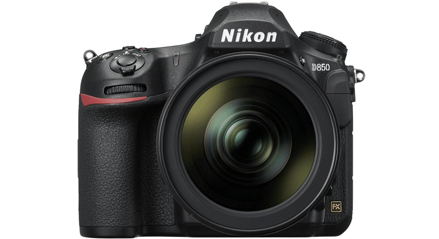 Nikon-D850-New