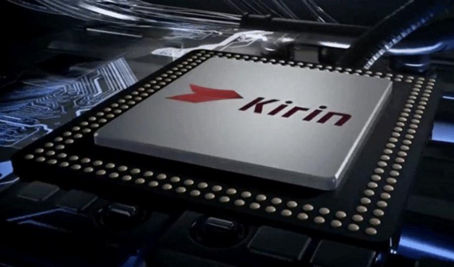 SoC-Kirin