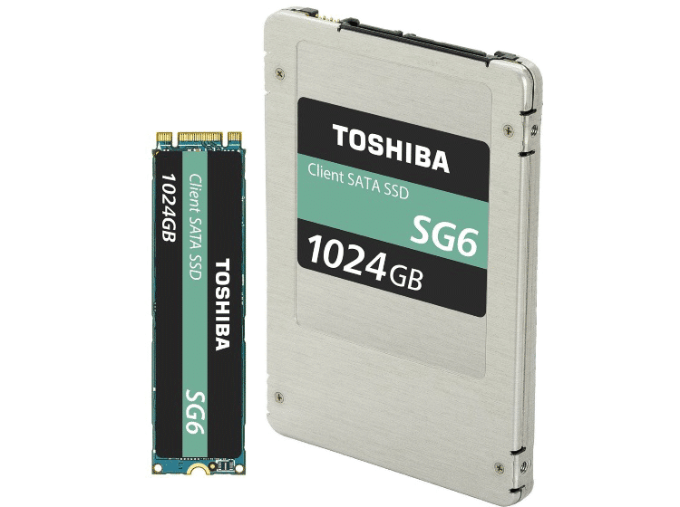 Toshiba-SG6