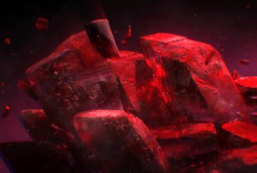 Valve-Artifact