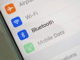 Bluetooth-New