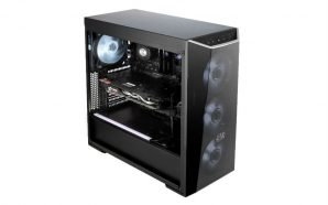 Review – CoolerMaster MasterBox Lite 5
