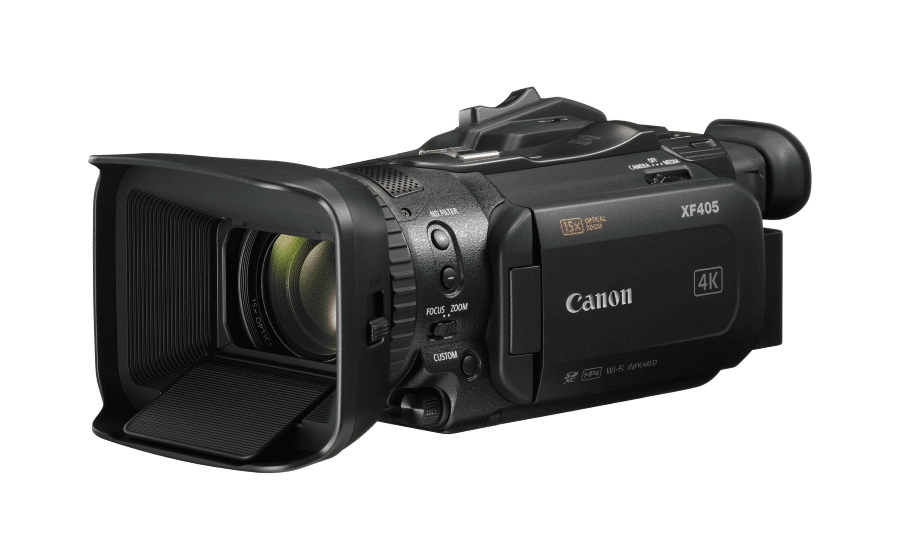 Canon-XF405-New