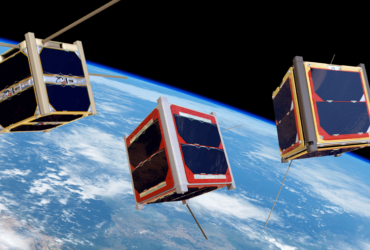 CubeSats-Earth-New