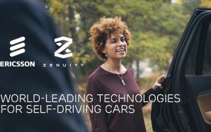 Ericsson-Zenuity