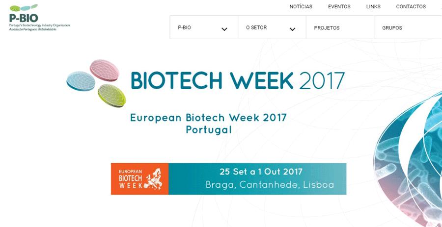 European-Biotech-Week