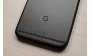 Google-Pixel-Back google Google vai apresentar novos smartphones Pixel a 4 de Outubro (Vídeo) Google Pixel Back 298x186