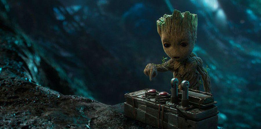 Guardians of the Galaxy Vol 2 - top descarregados