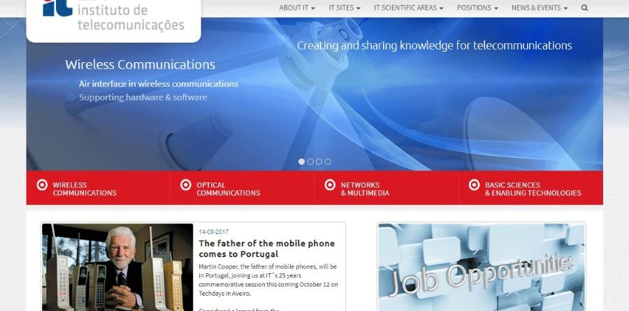 Instituto-de-Telecomunicaco