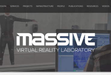 MASSIVE-Virtual-Reality-Lab
