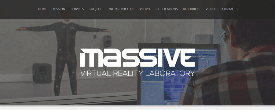 MASSIVE-Virtual-Reality-Lab