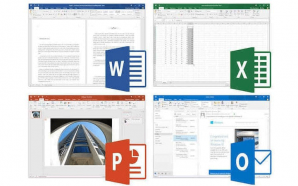 Microsoft Office 2016 Professional Plus por menos de €22