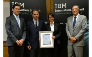 MinistroCiencia-Premio-IBM