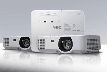 NEC-P-Series-New