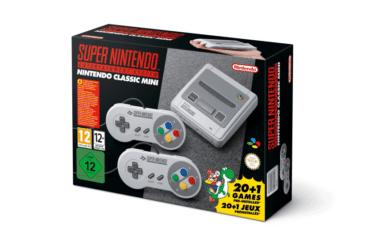 Nintendo-Classic-Mini-SNES