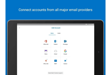 Outlook-Android