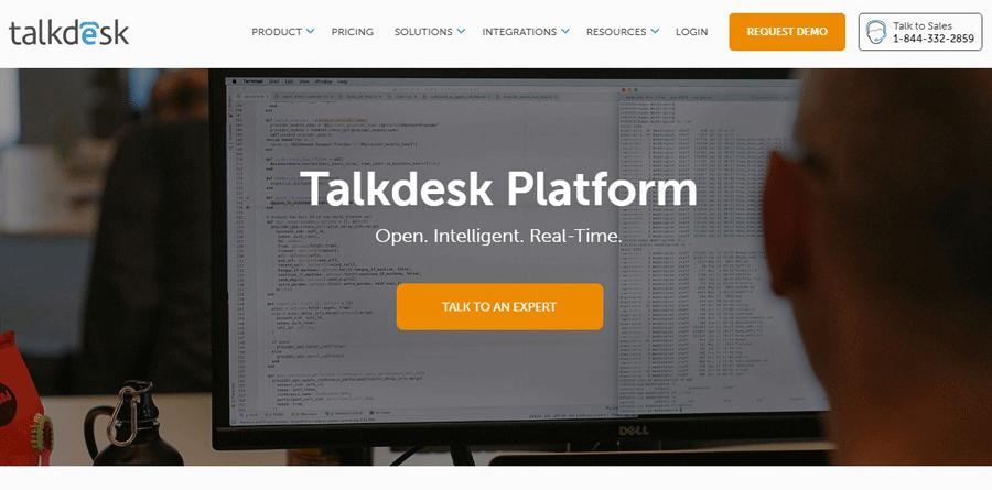 Platform-Talkdesk-New