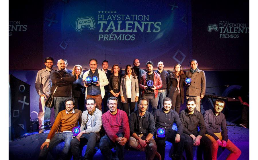 PlayStation-Talents-Premios