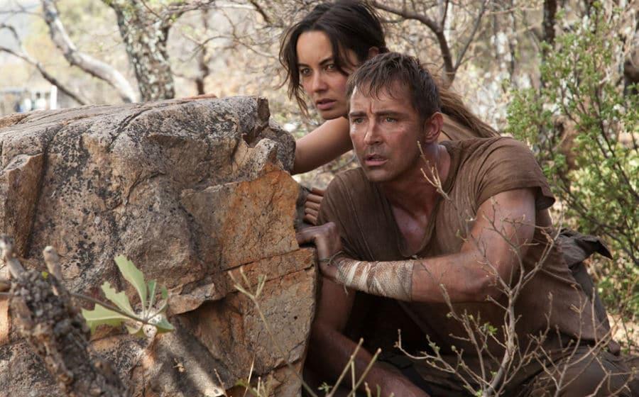 Revolt - top filmes descarregados